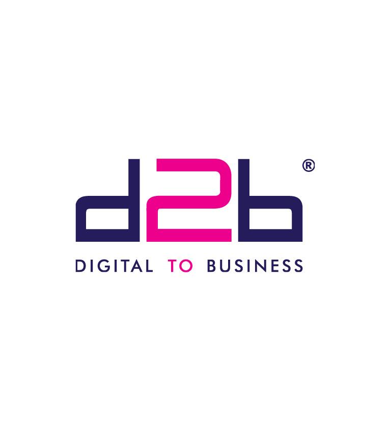 Logo d2b