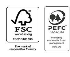 Logos-FSC-PEFC